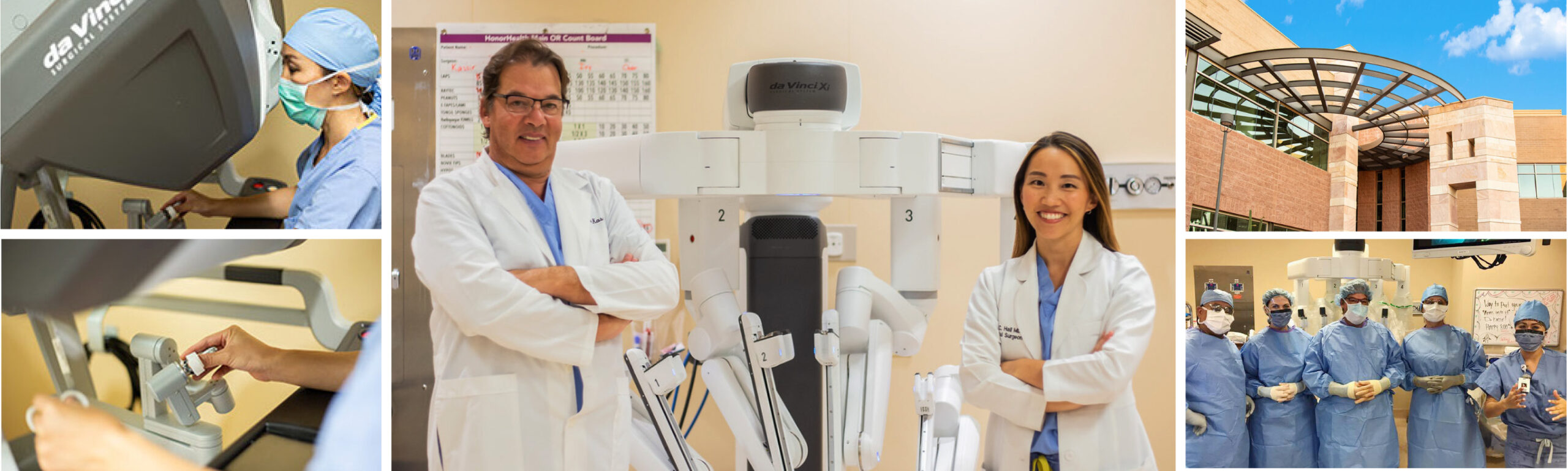 Colon & Rectal Clinic of Scottsdale is one of the best!