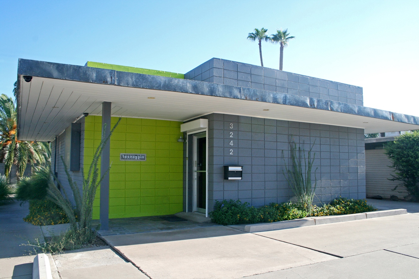 Phoenix AZ area business Foxnoggin –   Thinking Design