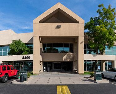 Phoenix AZ area business Ralph W. Price, D.D.S.