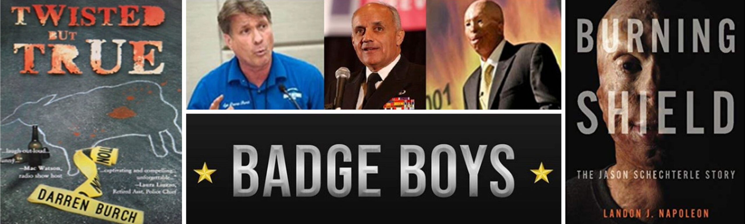 Badge Boys is one of the best!