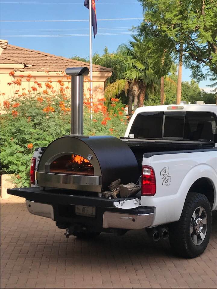 Phoenix AZ area business Arizona Fire Features