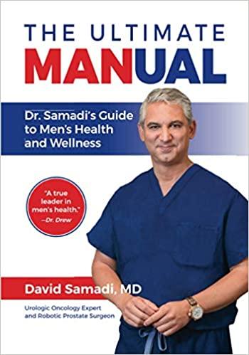 Phoenix AZ area business Dr. David Samadi – Urologic Oncology Surgeon