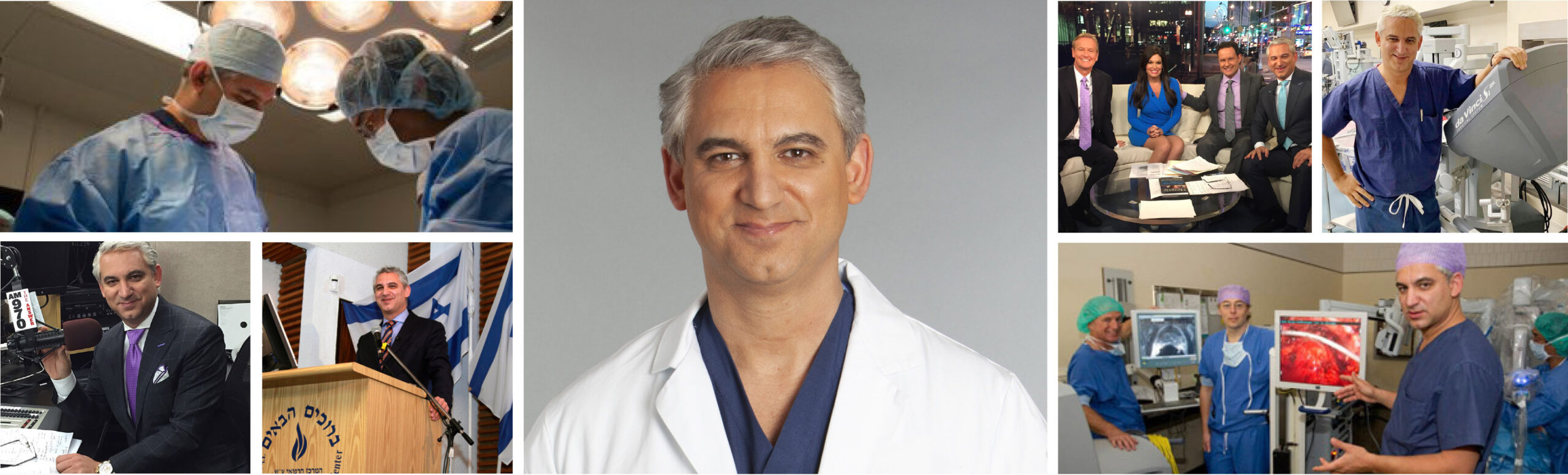 Dr. David Samadi – Urologic Oncology Surgeon is one of the best!