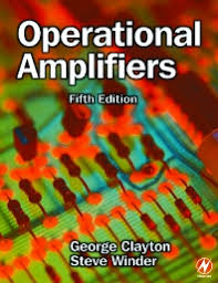 Operational Amplifiers By G B Clayton, Steve Winder Book