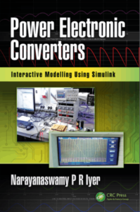 Power Electronic Converters Interactive Modelling Using Simulink book