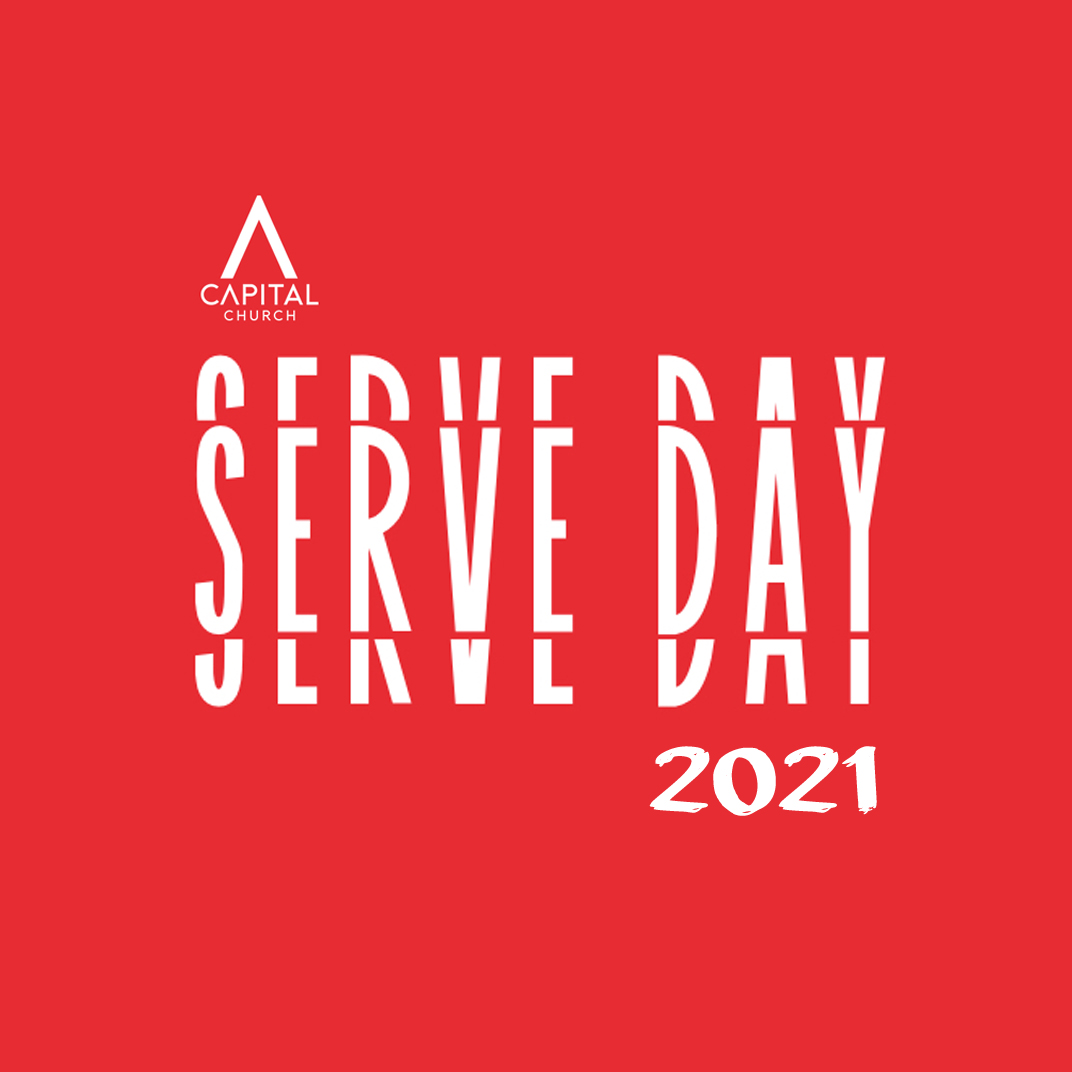 Serve Day 2021   05.23.21