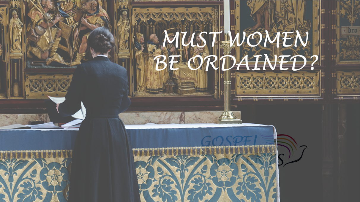 Do LDS women want more opportunities, or must they be ordained? Nancy Ross & Sara Hanks answer that question.