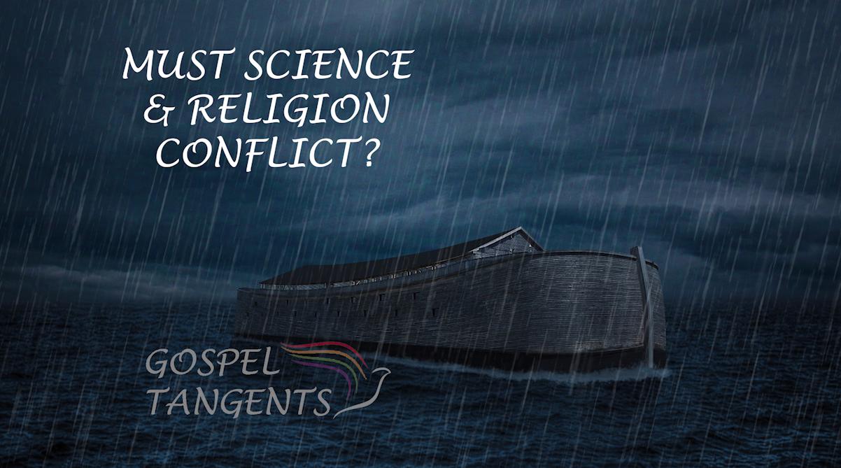 Is Noah's flood about science, or faith?
