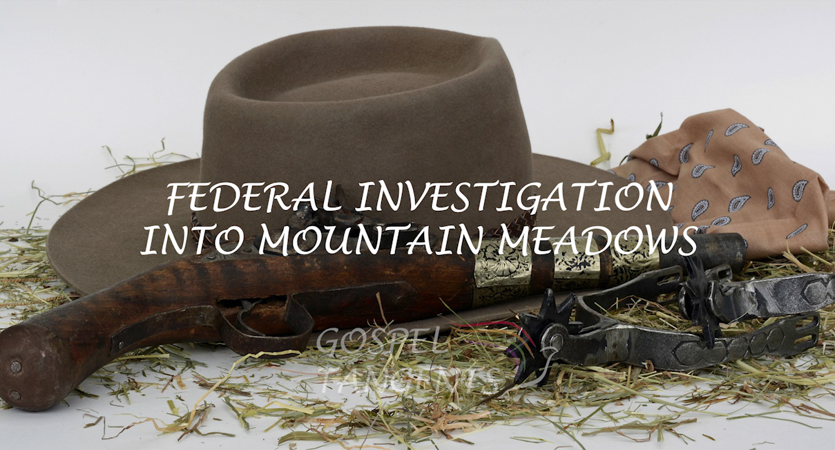 News of the massacre traveled fast, but the first trial of John D. Lee happened in 1875, following the 1857 massacre.