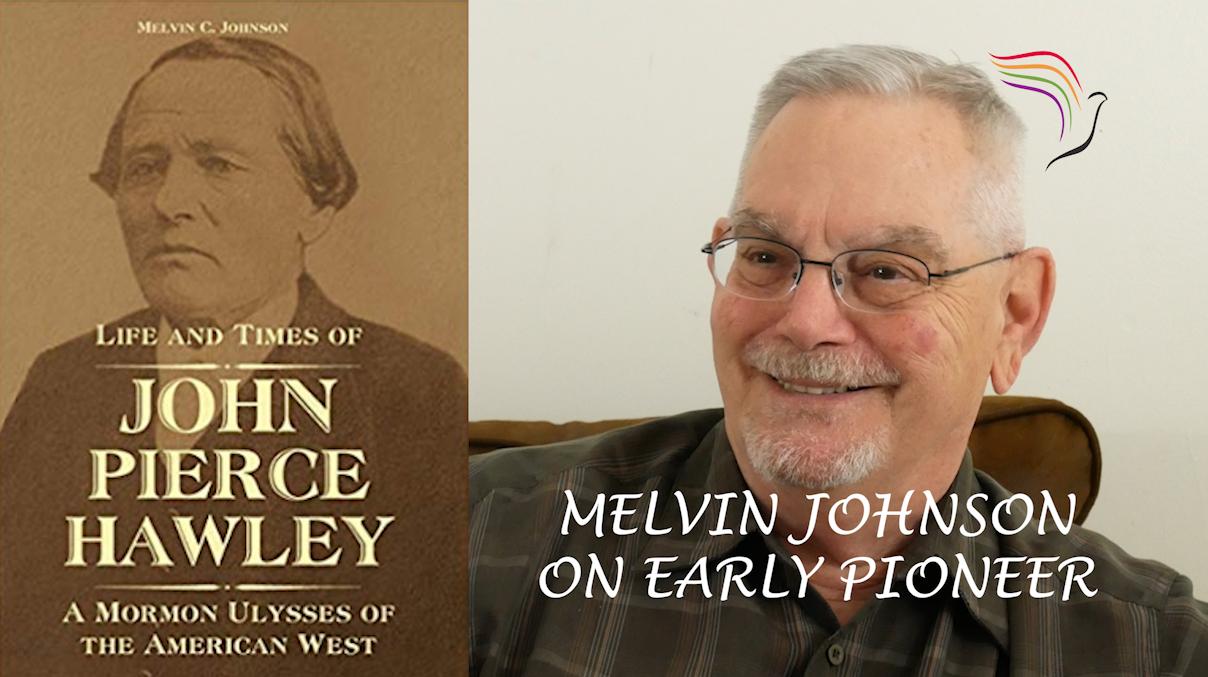 Historian Melvin Johnson describes persecution against early Mormons