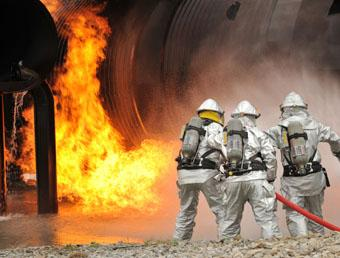TRAINING FOR DISASTER PREPARATION