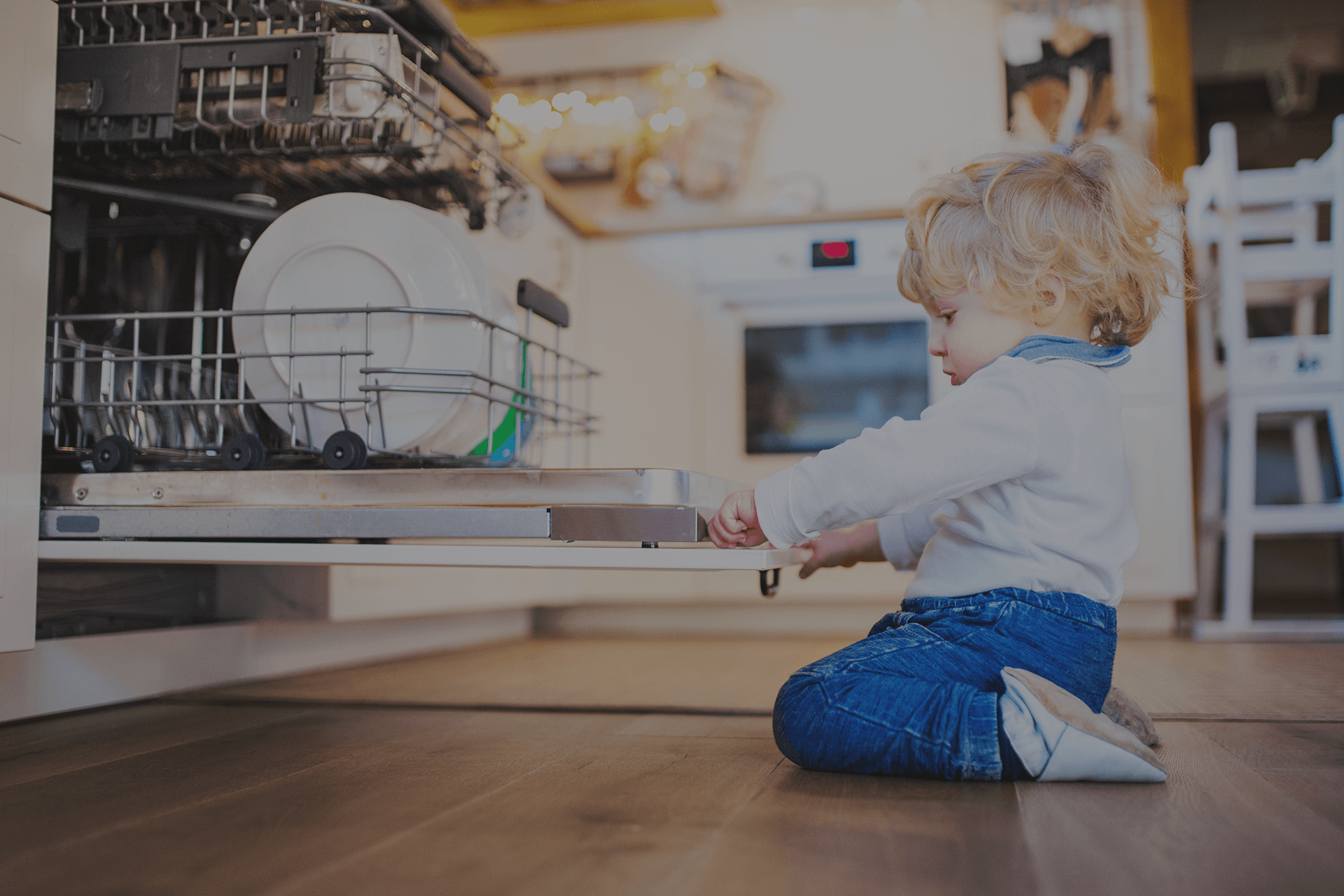 Electrical Wiring Services for Appliances at home