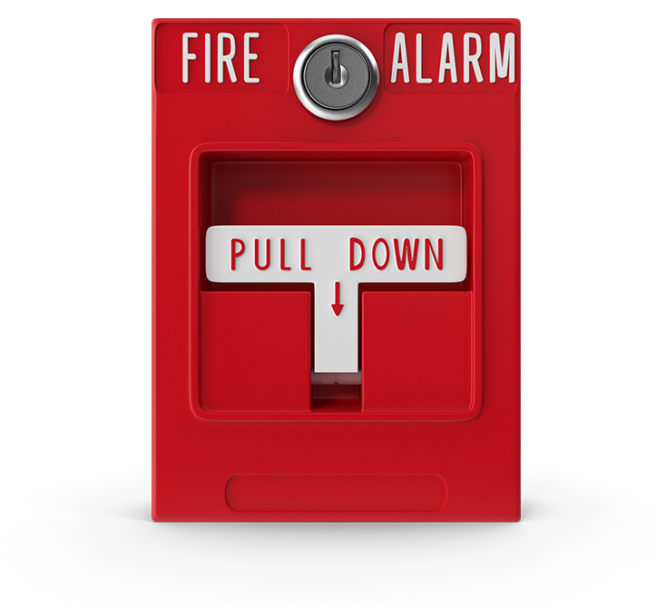 Residential and Commercial Smoke Detectors or Alarms