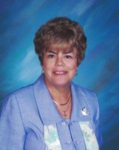 Kathleen Daulton, M.Ed.