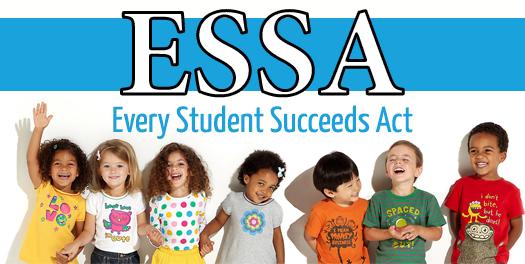 ESSA Every Student Succeeds Nevada