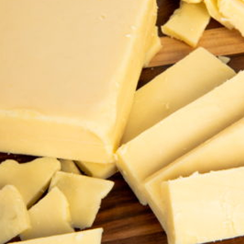 Extra Old White Cheddar