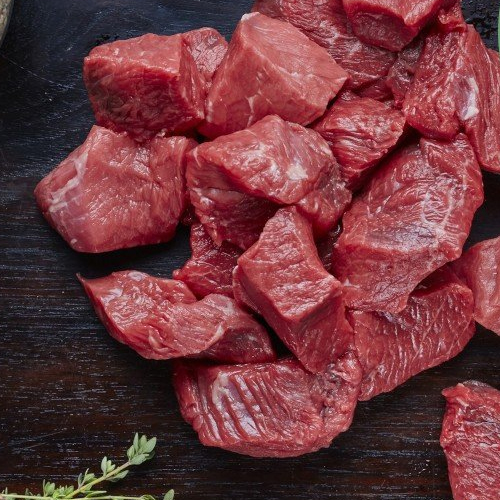 Mr. Amish Stewing Beef   *ORDER BY THURSDAYS 11AM / FARM PICKUP SATURDAY ONLY*
