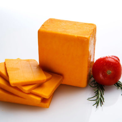 Cherry Smoked 1 Year Old Cheddar