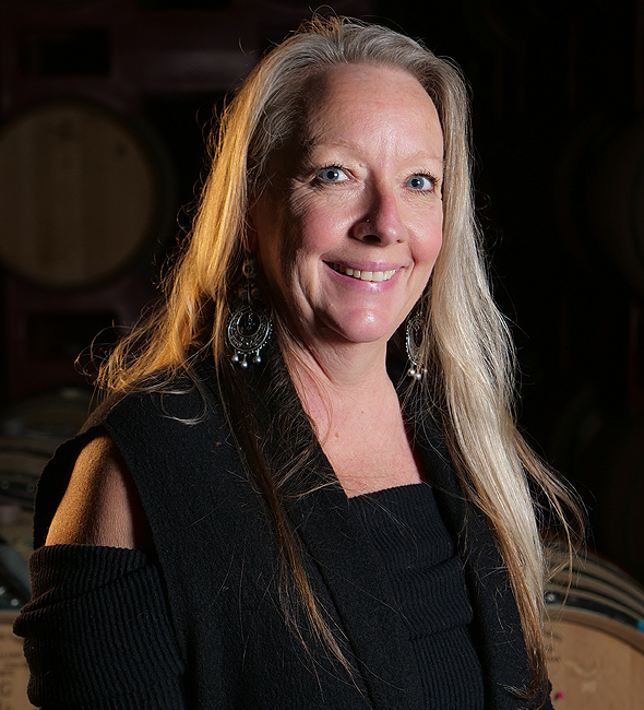 Colleen Gibson_Sales Manager_Dorcich Family Vineyards
