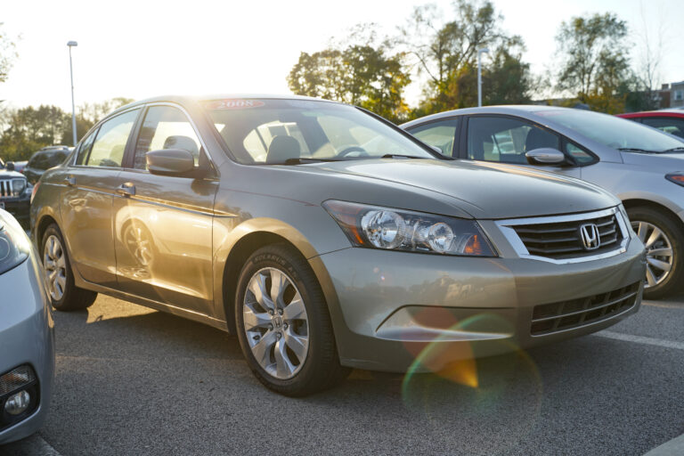 8 Reasons Pre-Owned Honda Vehicles are The Best Used Cars