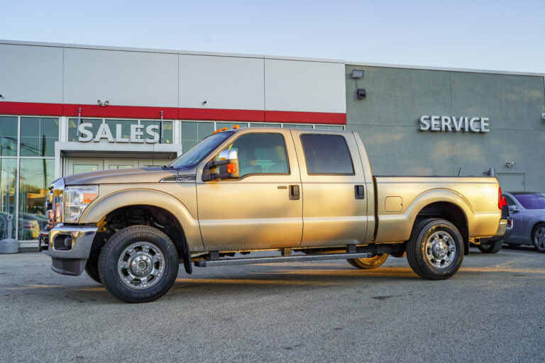 Pre-Owned Cars, Trucks, & SUVs: 6 Questions to Ask the Dealership