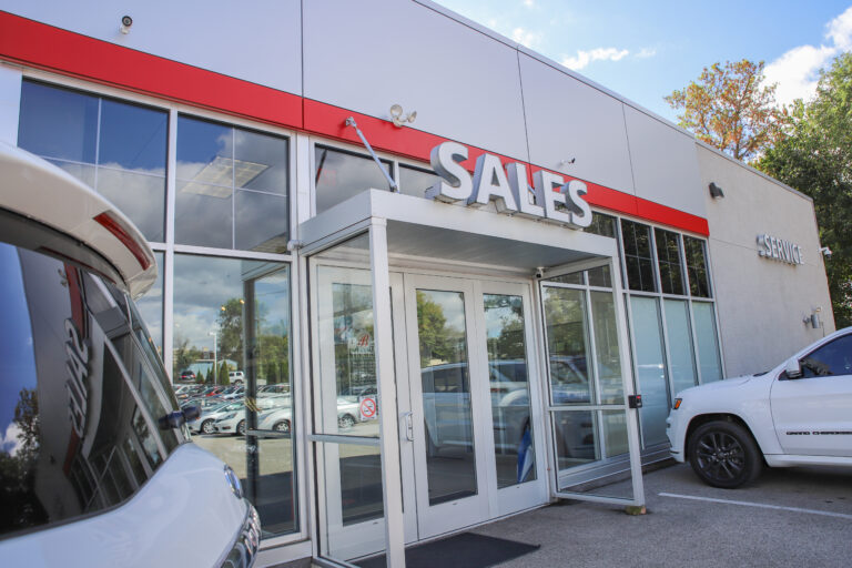 Used Car Dealer Near Me That's All About Service & Satisfaction