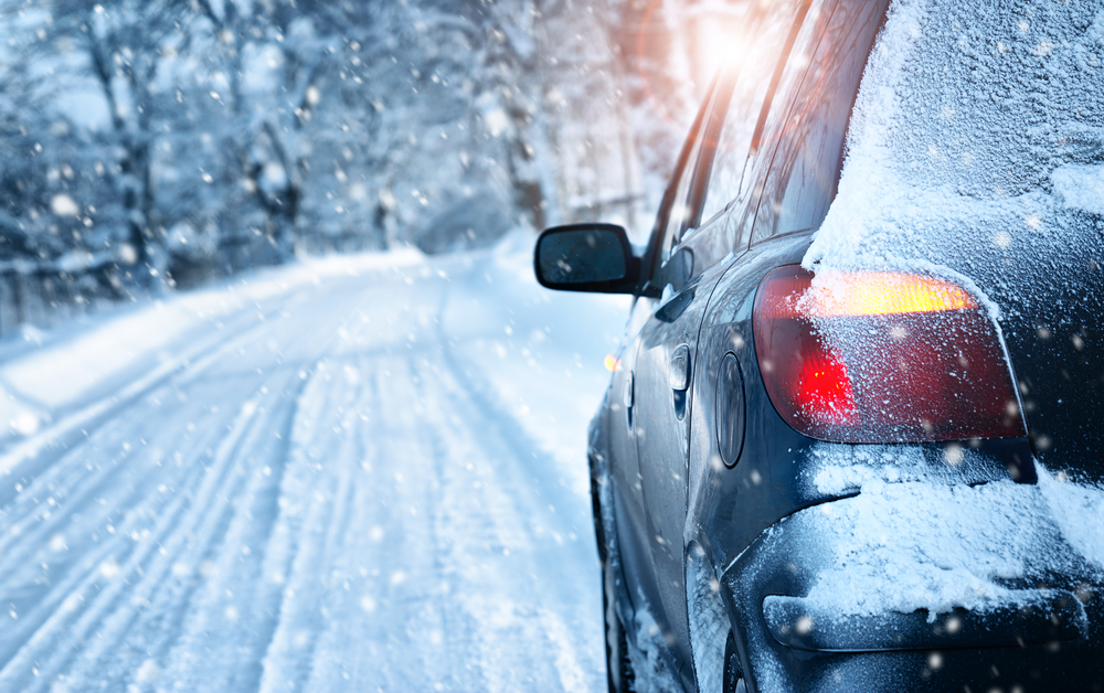 Prevent to Protect: Automotive Service to Keep Your Vehicle Winter-Strong