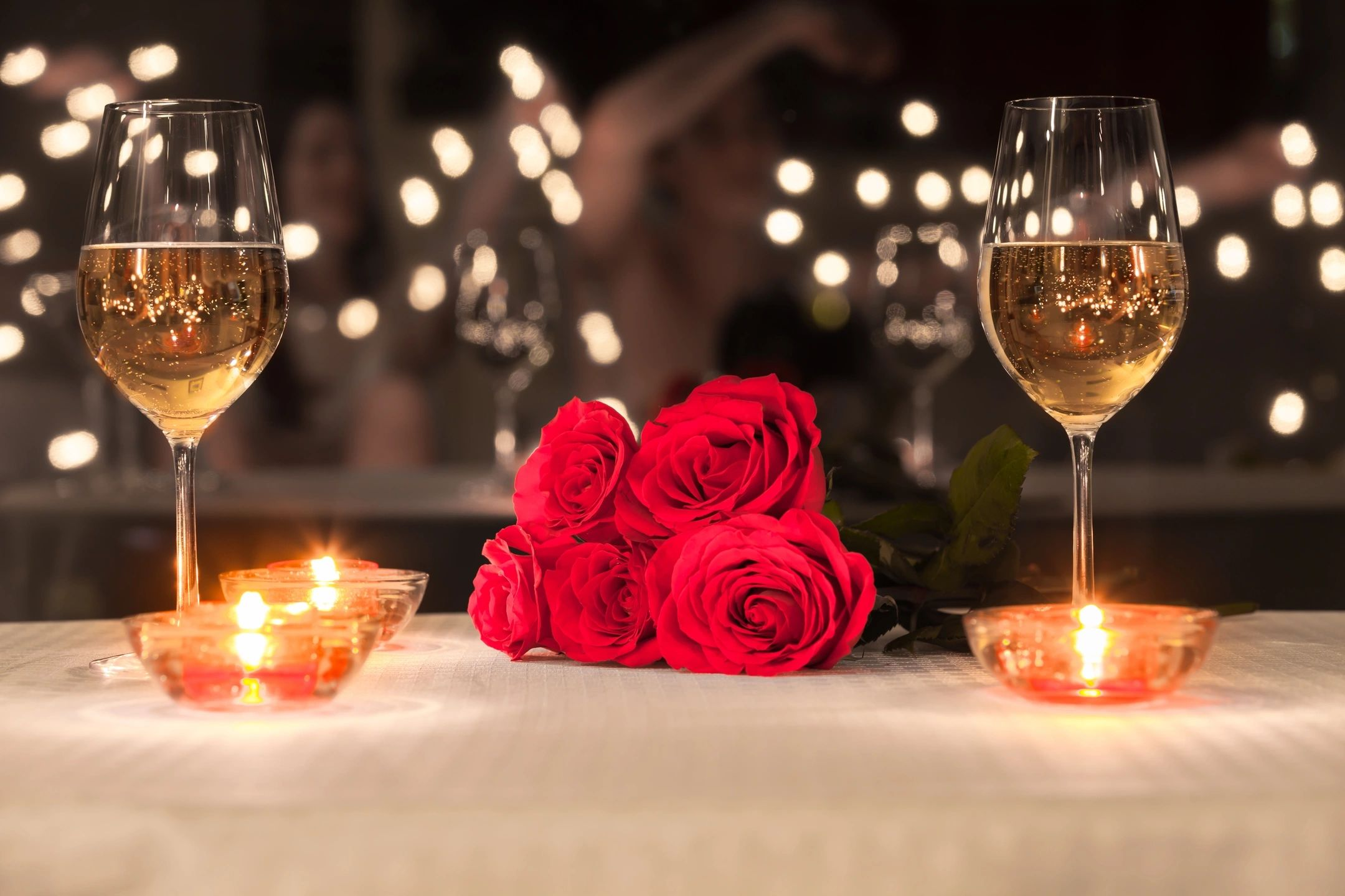 """5 """"I Heart"""" Spots for V-Day Dining in Delaware County, PA"""