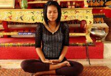 daily manifesting and visulaizing