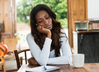 what to do when you fell powerless