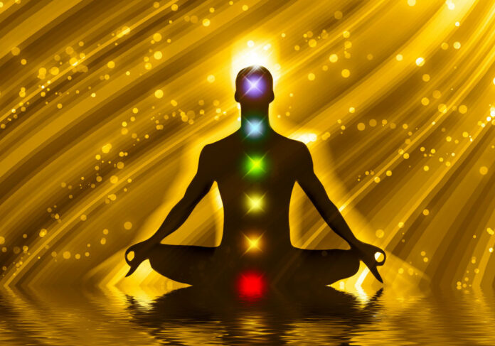 The Expansion of the Chakras & Rise of Kundalini Inner-G