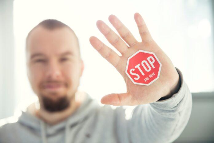 Stop A Manifestation