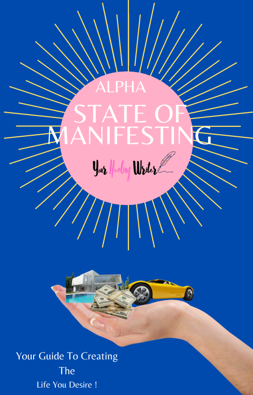 Alpha State Manifesting Technique