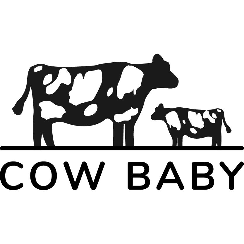 Cow Baby LLC Logo 200