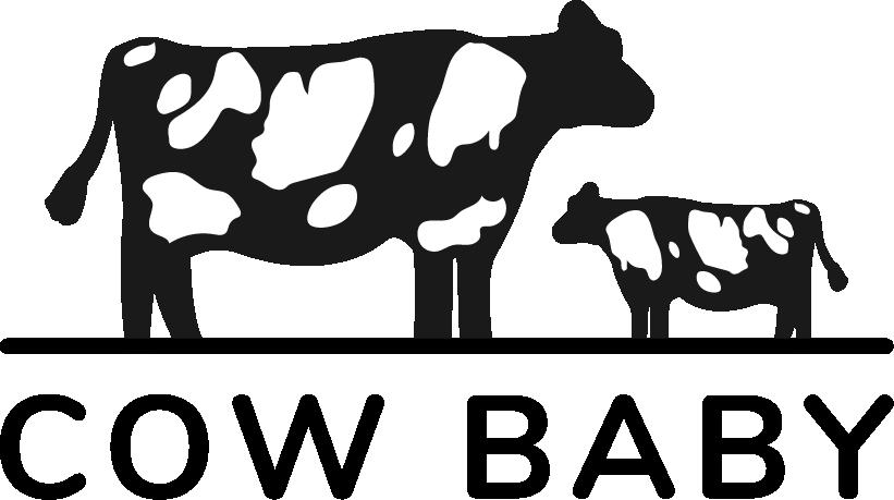 Cow Baby LLC Logo 470x110