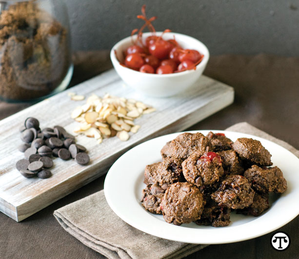 Black Forest Cookeis