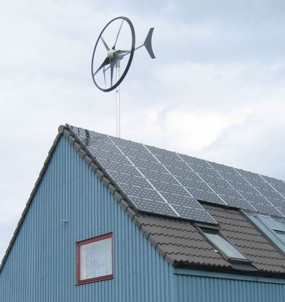 six new technologies to help you be more green