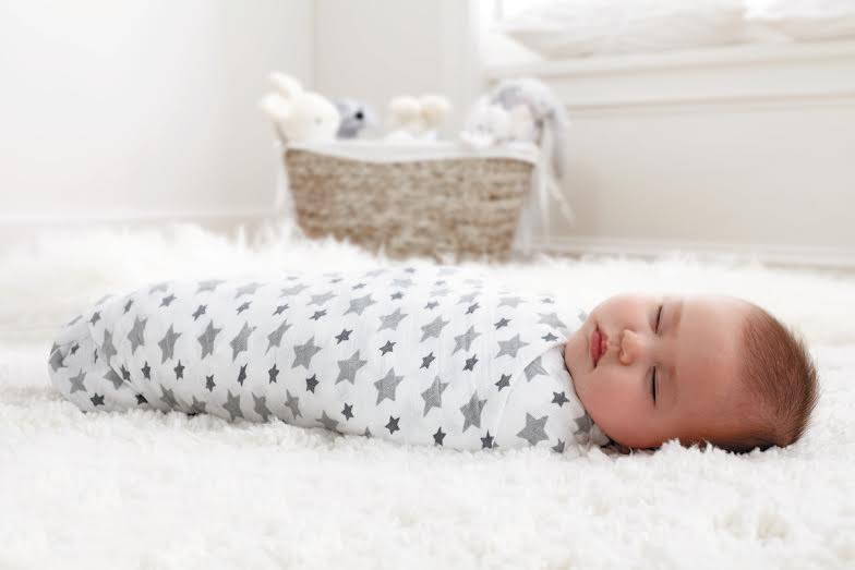 classic swaddle 4 pack twinkle