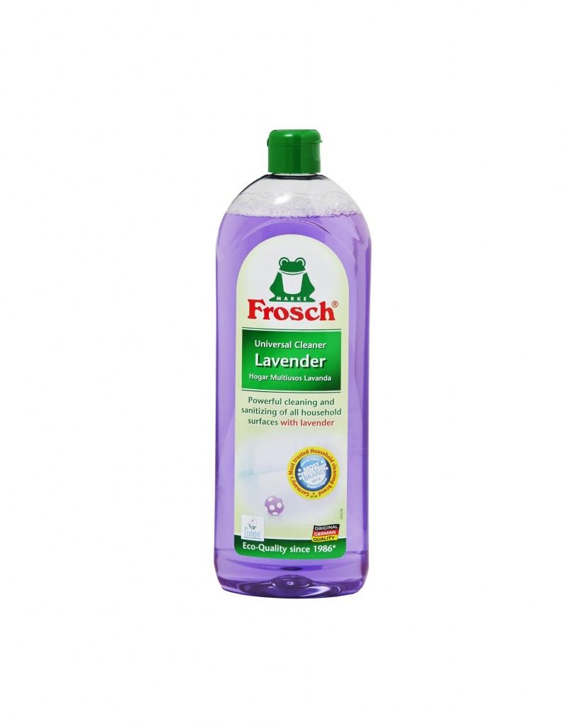 Frosch Lavender Universal Cleaning Liquid