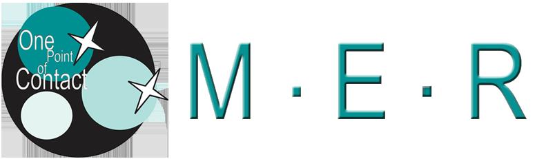 MER Logo
