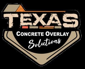Texas Concrete & Overlay