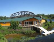 Lakehouse in Minaki 001