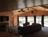 Lakehouse in Minaki 005