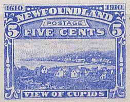 Image result for newfoundland stamp kyle