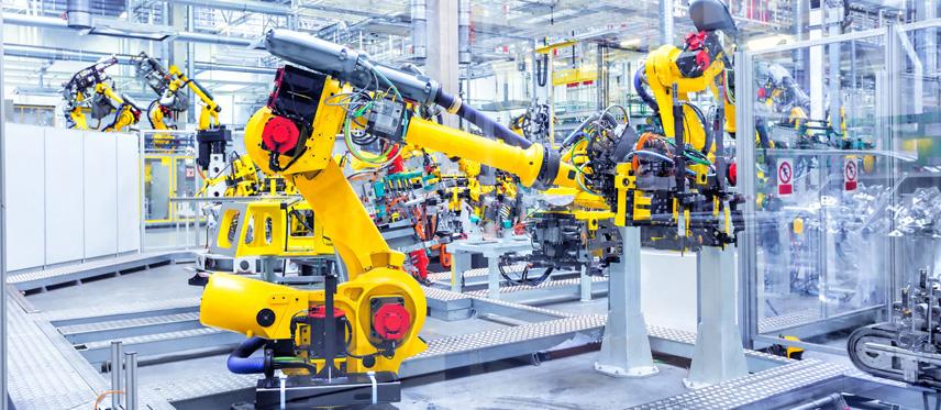 automotive manufacturing technology