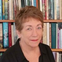 Shirley Fitzgerald urban historian