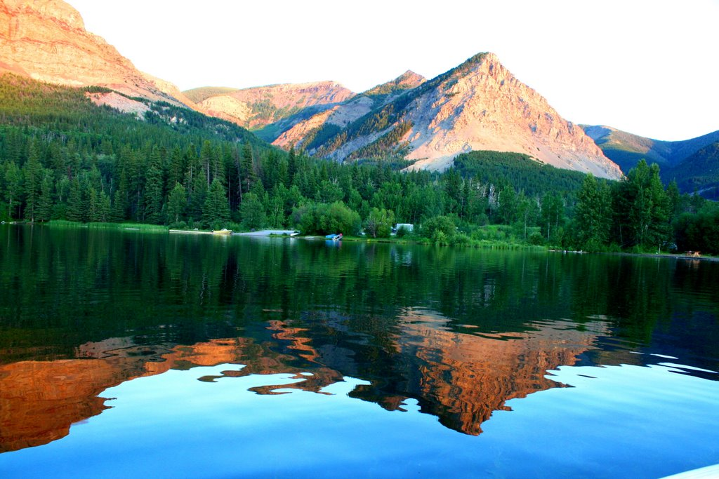 beaver-mines-lake
