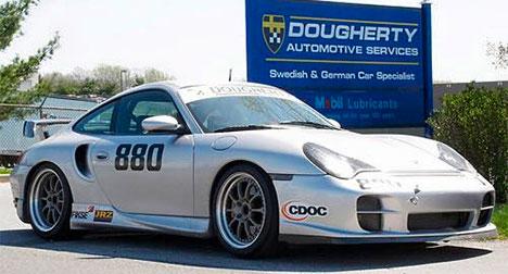Porsche Service & Repair
