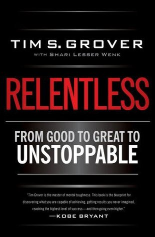 Tim is direct and abrasive, and impactful. He has trained World Class athletes like Michael Jordan, Kobe Bryant and Duane Wade, and I believe he learned as much, or more,  from studying them as he taught them about what it takes to keep your body and mind in shape to compete at the highest level. If you are offended by language, pass on this... if you can read thru the machismo to grasp some great content, you will totally enjoy it.
