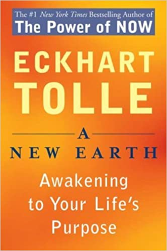 """I read this book while simultaneously listing to a podcast that Elkhart and Oprah did going thru the book chapter by chapter. I got a lot out of it. I also found this summary online that I think is perfect: """"A New Earth"""" makes the case that humanity must either evolve into a new ego-free, enlightened state or face possible extinction. Eckart Tolle, the author, introduces and explains some powerful and potentially life-changing concepts (mixed with some BS interpretation of life and events)"""". I say perfect because there is hardly ever a book I read that I agree with everything that's in it. I believe we take what fits and leave the rest. This was a great read overall."""
